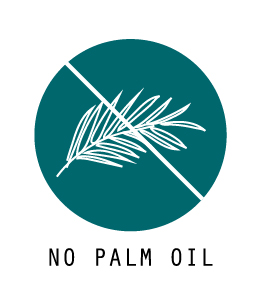 Green Olive Soaps Icon No Palm Oil