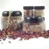Rose Lavender and Calendula Bath Salts - Vegan