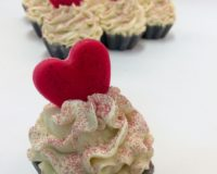 Love Me Vegan Cupcake Soap - Signature
