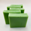 Spearmint Eucalyptus Soap - Vegan & Organic Soap