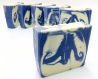 Rosemary Spearmint Soap