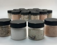 1oz Vegan Bath Salts