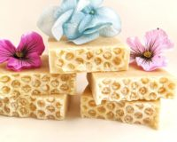 Oatmeal, Milk and Honey Soap - Unscented